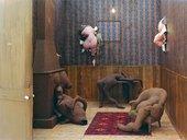 Dorothea Tanning Hôtel du Pavot, Chambre 202 1970–3