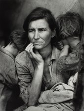 Dorothea Lange, Migrant Mother, 1936 The Sir Elton John Photographic Collection