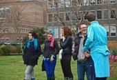 Thank Goodness Club, Tate Modern Community project