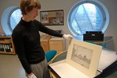 Claire Stewart at The Lowry Archive