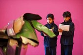 Schools Programme, Tate Liverpool