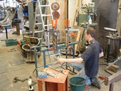 Matthew Perry Richard Deacon studio 9 2013