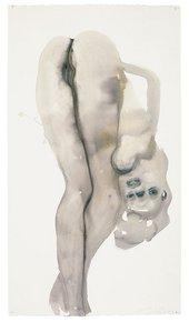 Marlene Dumas, Dorothy D-lite 1998