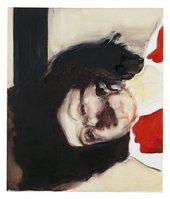 Marlene Dumas, Dead Girl 2002