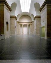 Duveen Galleries at Tate Britain