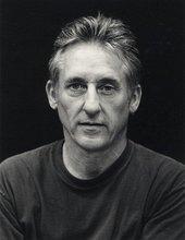 Portrait of Ed Ruscha