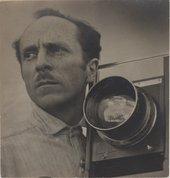 Tina Modotti Portrait of Edward Weston with his Camera, Mexico 1923 The Sir Elton John Photographic Collection
