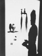 Emila Medková Cascade of Hair 1949