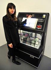 Emma Palmer Ruth Ewan's Jukebox in Art Turning Left at Tate Liverpool