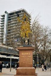 Hew Locke, Burke 2006