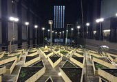 Abraham Cruzvillegas Tate Modern Turbine Hall Hyundai Commission Empty Lot December 2015