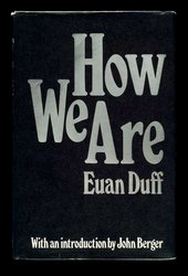 Euan Duff How We Are 1971cover