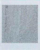 Eva Hesse Detail of Untitled 1967