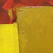Hans Hofmann, Pompeii, detail