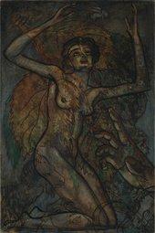 Francis Picabia, Otaïti 1930