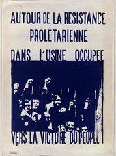 Autour de la résistance prolétarienne 1968