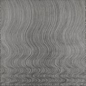 Fig.2 Bridget Riley Fall 1963