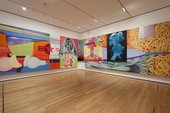 James Rosenquist, F-111 1964–5