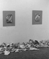 Liliana Porter, Development of a Wrinkle 1969