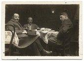 Unidentified photographer, Vaclav Vytlacil, Ernest Thurn and Hans Hofmann c.1926