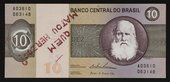 Cildo Meireles, Insertions into Ideological Circuits 2: Banknote Project 1970