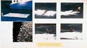 Dennis Oppenheim, Salt Flat 1969 [1968]