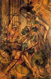 Francis Picabia, Salomé 1930
