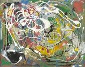 Hans Hofmann, Spring 1944–5