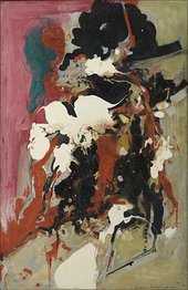 Hans Hofmann, Effervescence 1944
