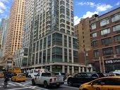 Martin Schapiro, Chelsea Landmark Building 2017