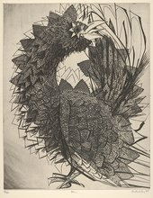 Fig.6 Sue Fuller Hen 1945