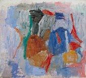 Philip Guston, The Return 1956–8