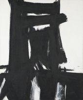 Franz Kline, Meryon 1960–1