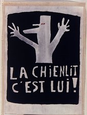 La Chienlit, c'est lui! 1968