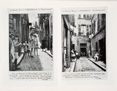 Photographs of prostitutes in Varietés 15 May 1929
