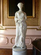 John Gibson, Statue of Hon. Mrs Murray, Later Countess Beauchamp 1842–6
