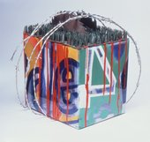 James Rosenquist Toaster 1963