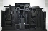 Louise Nevelson, Sky Cathedral Presence 1951–64
