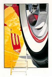 James Rosenquist Director 1964