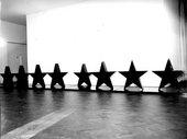 Edgardo Giménez 8 estrellas negras (8 Black Stars) 1967