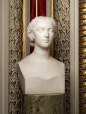 John Gibson, Alexandra, Princess of Wales, 1844–1925 1863