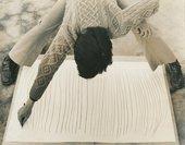 Lee Kun-yong Body Drawing 76-05 1976
