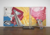 James Rosenquist Conveyor Belt 1964