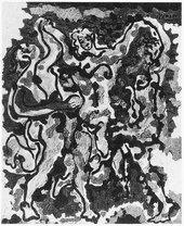 Pablo Picasso, The Dance 1923