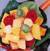 James Rosenquist Fruit Salad 1964