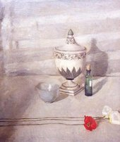 Vanessa Bell Iceland Poppies c.1908–9