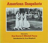 Ken Graves and Mitchell Payne, American Snapshots 1977