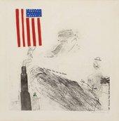 David Hockney, My Bonnie Lies over the Ocean 1961–2