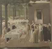 Winifred Knights, Marriage at Cana 1923