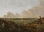 In Focus: Mousehold Heath, Norwich by John Crome
